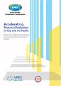 Accelerating Financial Inclusion in Asia and the Pacific