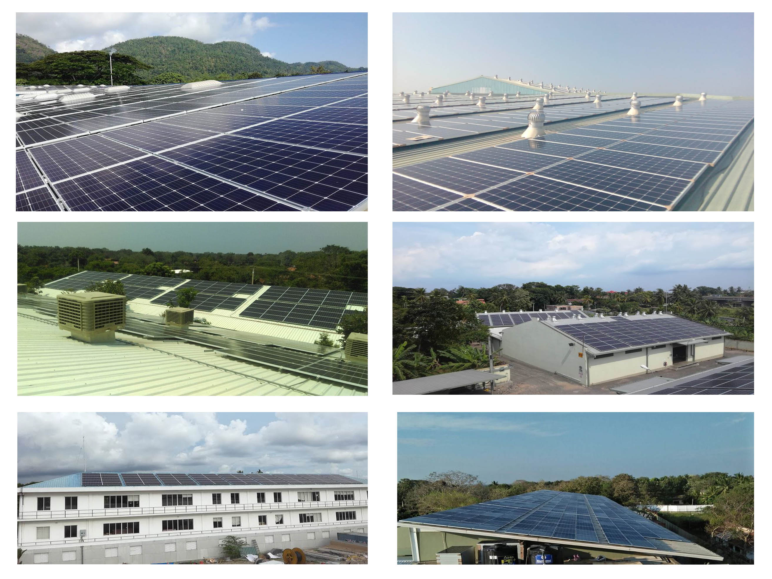 DFCC Bank funds large rooftop solar energy systems to boost